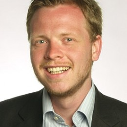 Prof. Dr. Markus Gabriel