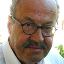 Prof. em. Dr. Wolfram Hogrebe