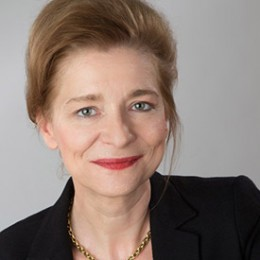 Prof. Dr. Birgit Sandkaulen